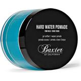 Styling Products Baxter Of California Hard Water Pomade Turquoise 60ml