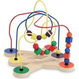 Bead Mazes Melissa & Doug Bead Maze Classic Toy