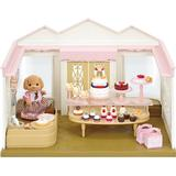 Shop Toys Sylvanian Families Village Cake Shop