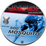 Airgun Accessories Umarex Mosquito 4.5mm 500st