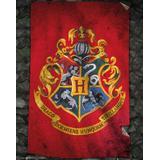 GB Eye Harry Potter Hogwarts Flag 40x50cm Poster