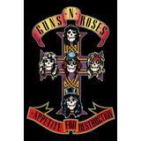 Posters GB Eye Guns N Roses Appetite Maxi 61x91.5cm Poster