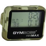 No Minimax Interval Timer