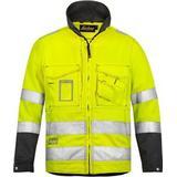 Snickers Workwear 1633 High-Vis Jacket