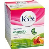 Waxes Veet Essential Inspirations Warm Wax 250ml