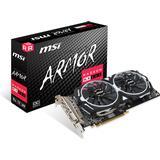 Graphics Cards MSI Radeon RX 580 ARMOR 8G OC