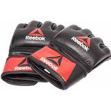 Gloves Reebok Combat Leather MMA Gloves M