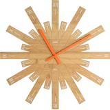 Wall Clocks Alessi Raggiante 48cm Wall Clock