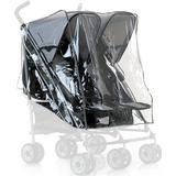 Pushchair Covers Hauck Turbo Duo & Roadster Duo Raincover