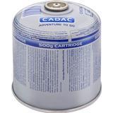Cadac gas bbq BBQ Accessories Cadac Gas Cartridge 500g Filled Bottle