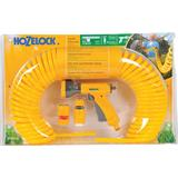 Hozelock Spiral Hose Set 15m