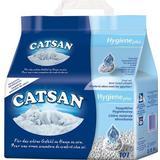 Pets Catsan Hygiene Cat Litter 20L