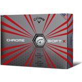 Callaway Chrome Soft X (12 pack)