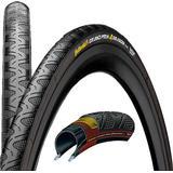 Bicycle Tires Continental Grand Prix 4-Season 28x25C (25-622)