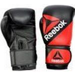 Reebok Combat Leather Training Glove 12oz