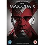Malcolm X [DVD] [1992]