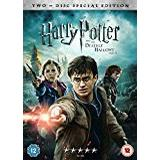 Harry potter dvd Movies Harry Potter and the Deathly Hallows: Part 2 [DVD] [2011]