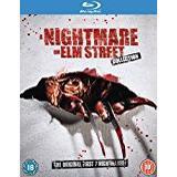 Movies on sale Nightmare On Elm Street 1-7 [Blu-ray] [2011] [Region Free]