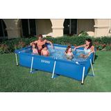 Pool Intex Family Frame Pool 260x160cm