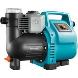 Electronic Pressure Pump Gardena Classic Electronic Pressure Pump 3500/4E