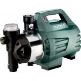 Hydrophore pump Metabo Inox Automatic Domestic Water System HWAI 4500