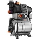 Gardena Eco Inox Premium Pressure Tank Unit 5000/5