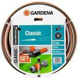 """Gardena Classic Hose Set 13 mm (1/2"""") 20m"""