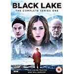 Black Lake (Svartsjon) [DVD]