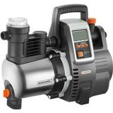 Pumps Gardena LCD Inox Premium Electronic Pressure Pump 6000/6E