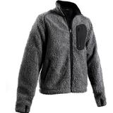 3XL - Fleece Jacket Work Jacket Blåkläder 48292505 Pile Jacket