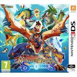 Monster hunter 3ds Nintendo 3DS Games Monster Hunter Stories