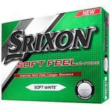 Srixon Soft Feel (12 pack)