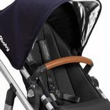 Other Accessories on sale UppaBaby Leather Bumper Bar Cover