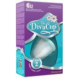 Menstrual Cups Divacup Menstruationskop 2