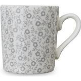 Burleigh Dove Grey Felicity Espresso Cup 7.5 cl