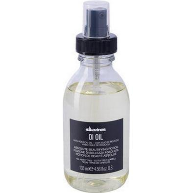 Hair Oil Davines OI / Oil Absolute Beautifying Potion 50ml