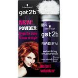 Volumizer Schwarzkopf Got2b Powder'ful Volumizing Styling Powder 10g