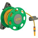Hozelock Wall Mounted Reel 30m with Hose 15m