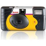 Single-Use Camera Kodak Power Flash 27 + 12