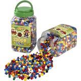 Beads Hama Maxi Beads in Tub 8587