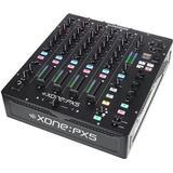 DJ Mixers Xone:PX5