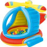 Ball Pit Set Bestway Helicopter Ball Pit - 50 balls