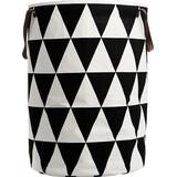 Laundry Baskets & Hampers Ferm Living Triangle (9113)