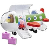Play Set on sale Character Peppa Pig Air Peppa Jet
