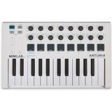 MIDI Keyboard Arturia MiniLab mk2