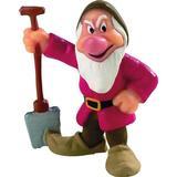Toy Figures Bullyland Dwarf Grumpy 12478