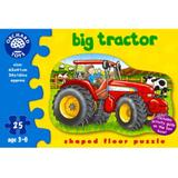 Orchard Toys Big Tractor 25 Pieces