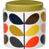 Storage Jars Orla Kiely Multi Stem Storage Jars 1 L