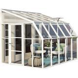 Palram Rion Sun Room 8.3m² Aluminum Acrylic