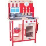 Kitchen Toys Bigjigs Play Kitchen